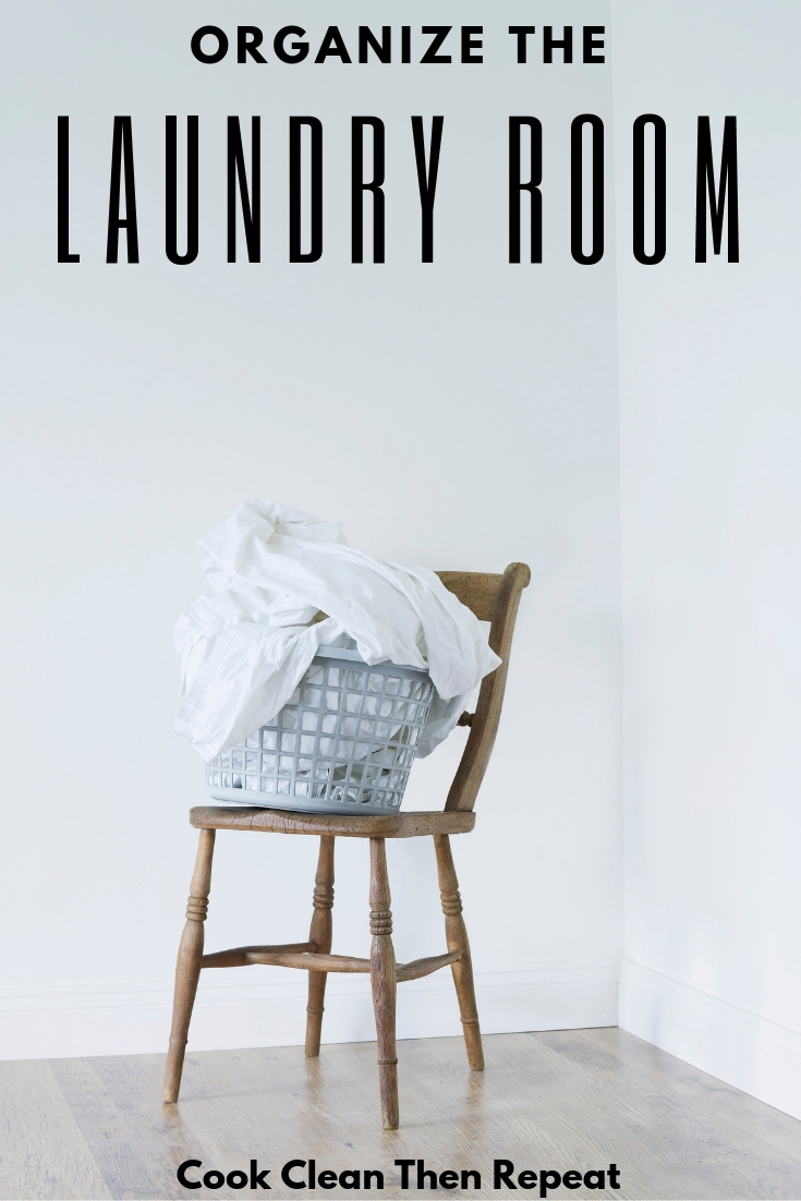 Laundry is often the most dreaded chore in homes today. Knowing How To Organize the Laundry Room will help you to manage this necessary task with ease. From how much laundry detergent you have on hand, to how to make the most of the space available, you'll love these handy tips.