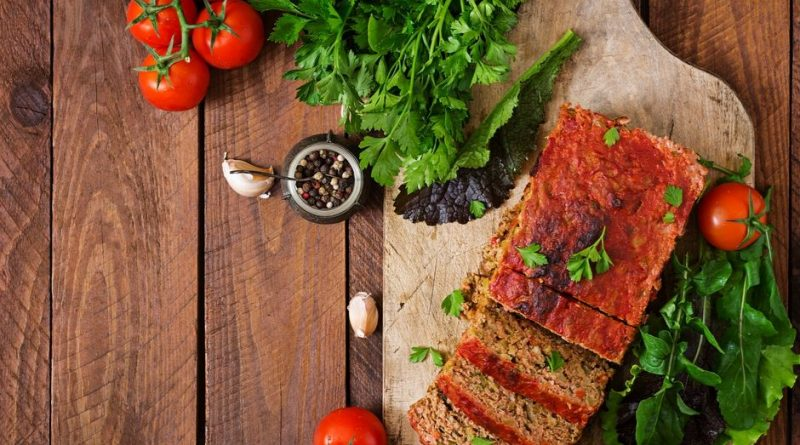 meatloaf recipes photo