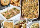 Easy and Delicious Casserole Recipes