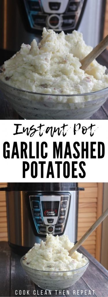 Pin for IP Mashed potatoes.