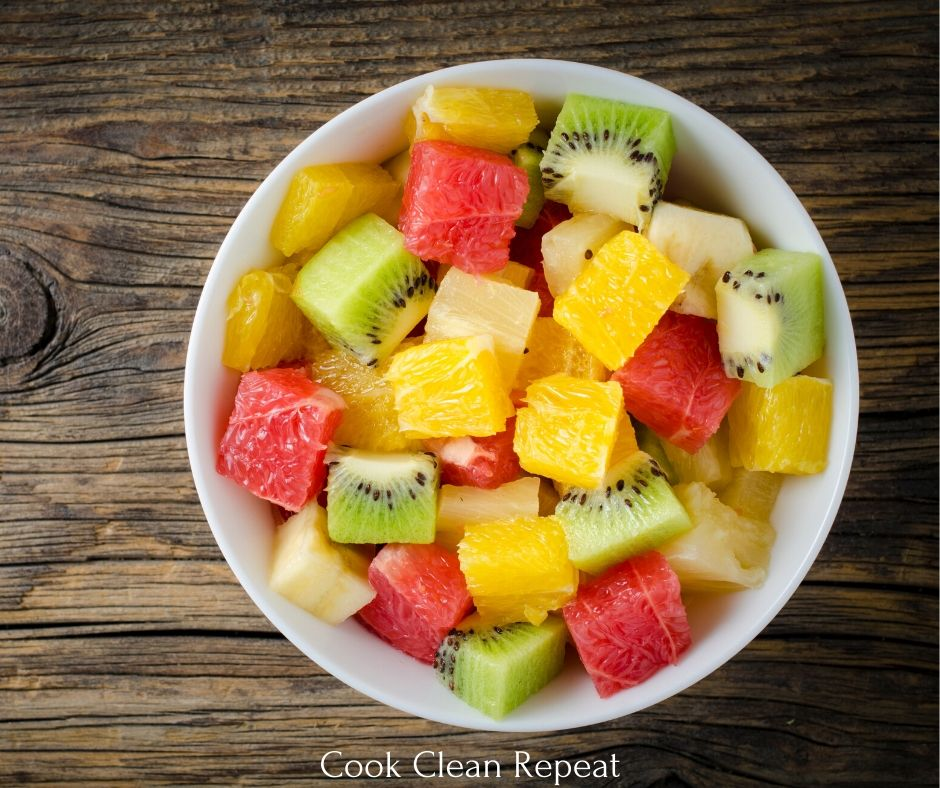 If you are looking for a great new way to make fruit salad, you've come to the right place! These are the best fruit salad recipes. You'll never look at fruit the same way again!