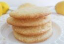Featured image showing the finished lemon cake mix cookies ready to be shared and enjoyed.