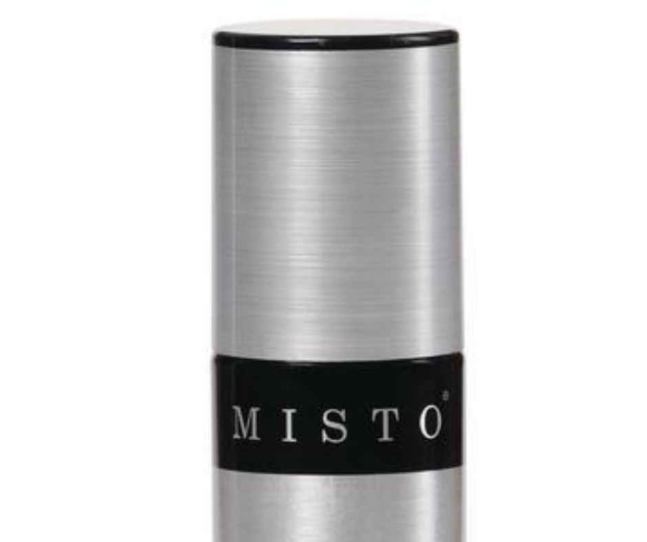 It's no secret that having a Misto Oil Sprayer makes cooking a dream. That easy spray and the no-mess application make it stand out from everything else on the market. And this is why it's important to learn the tips for cleaning a Misto Oil Sprayer as well.