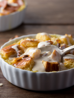 easy baked pudding desserts