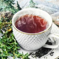 hot tea recipes featured image