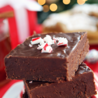 Christmas Fudge Recipes Featured Image